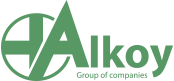 Alkoy — Group of companies